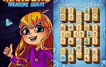 Mahjong: treasure quest