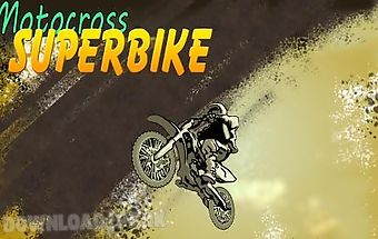 Motocross superbike