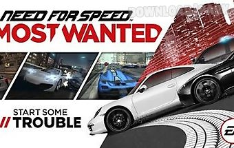Need for speed: most wanted v1.3..