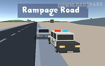 Rampage road