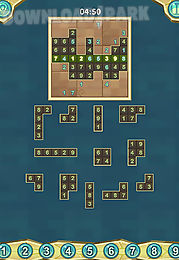 sudoku jumble