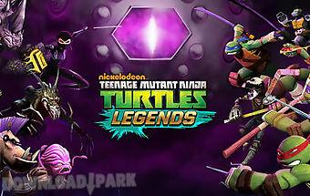 Teenage mutant ninja turtles: le..