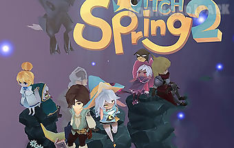 Witch spring 2