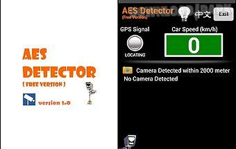 Aes detector