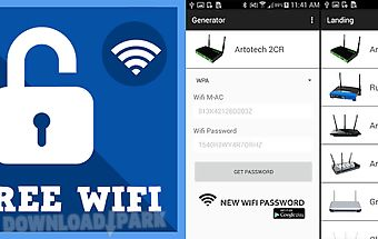 Wifi password viewer free