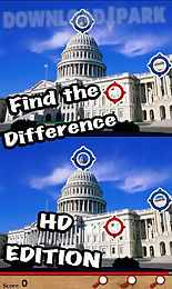find it hd - find difference