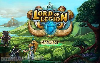 Lord of legion