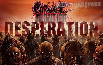 Zombie desperation classic