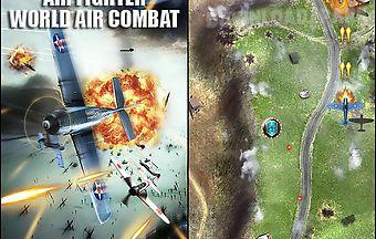 Air fighter: world air combat
