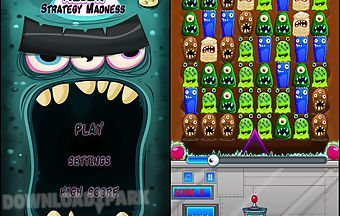 Alien strategy madness gold