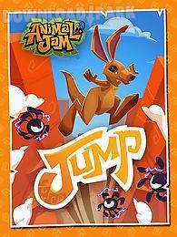 animal jam: jump