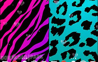 Animal print by free wallpapers ..