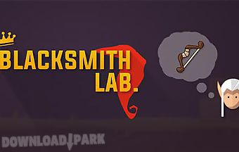 Blacksmith lab. idle