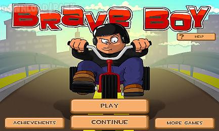 brave boy 2