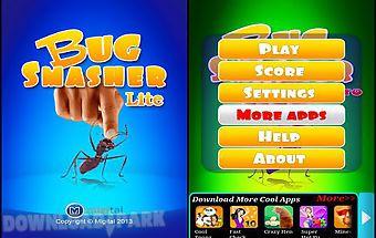 Bug smasher_free