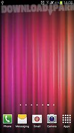 color spectrum live wallpaper