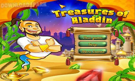 gem of aladdin