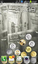 money magnate