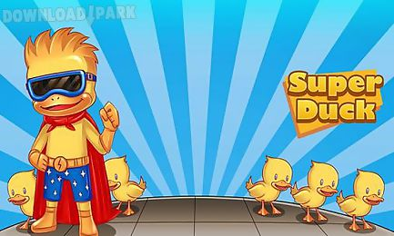 super duck: the game