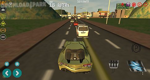 Car Race Simulator 3d Android Game Free Download In Apk