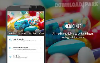 Careongo-your trusted pharmacy