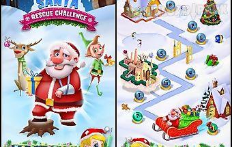 Santa rescue challenge - doc x