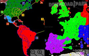 Warlight, risk & strategy