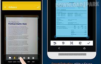 Docufy scanner : free pdf scan