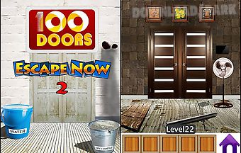100 doors: escape now 2
