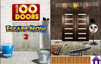 100 doors: escape now 2