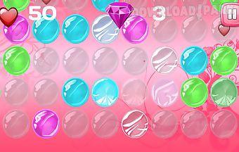 Bubble wrap st valentine