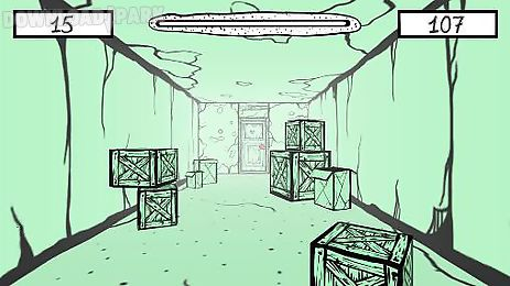 cracky doors: labyrinth hit