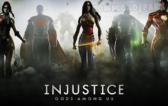 Injustice gods among us professi..