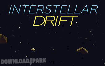 Interstellar drift