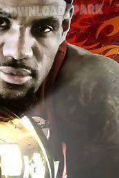 lebron james champion live wallpaper