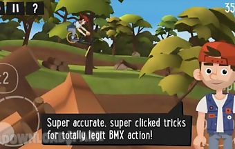 Pumped bmx 2 total