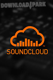 soundcloud - music and audio