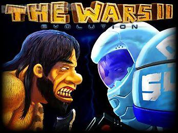the wars 2: evolution