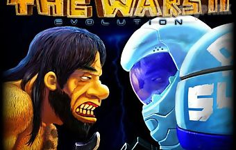 The wars 2: evolution