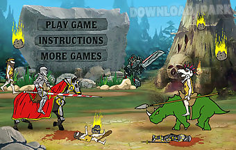 Age of war games