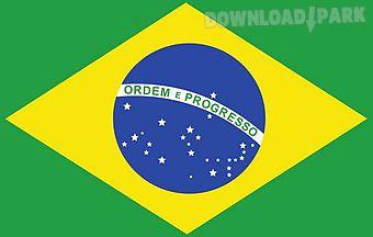 Brazil wc2014 squad puzzle