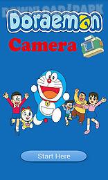 doreamon camera