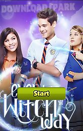every witch way fd game