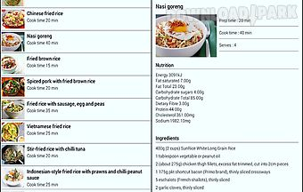 Fried rice top 20 recipes