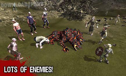 guardian of hell 3d sim