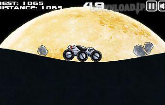 Planet racing