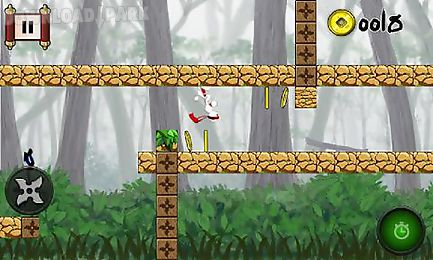 run ninja jump dx free
