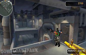 Sniper warrior ii