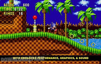 Sonic the hedgehog 2 tm smart