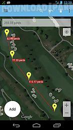 andmeasure (area & distance)